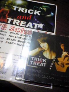 TRICK&TREAK