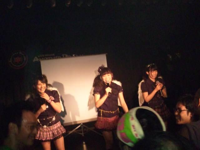 まじかる・スター☆≡発売記念Live